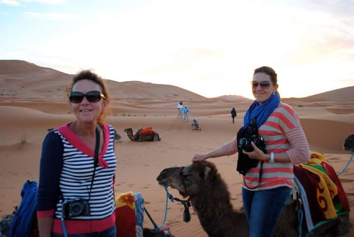 5 Days Marrakech Sahara Desert tour