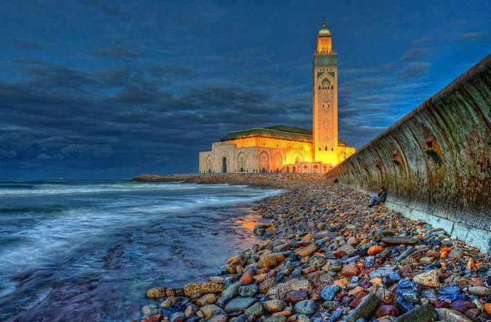 8 Days Casablanca Marrakech Desert tour