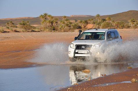4 Days Agadir Sahara Desert tour