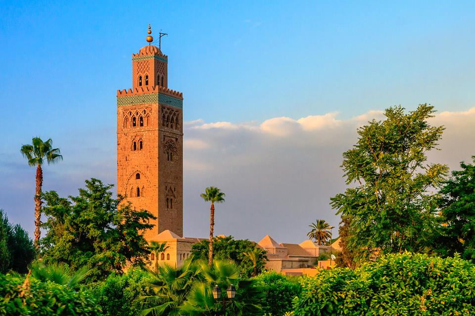 best mousq morocco