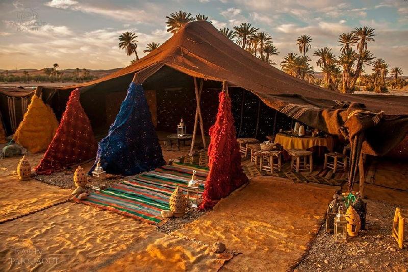 Merzouga-Morocco