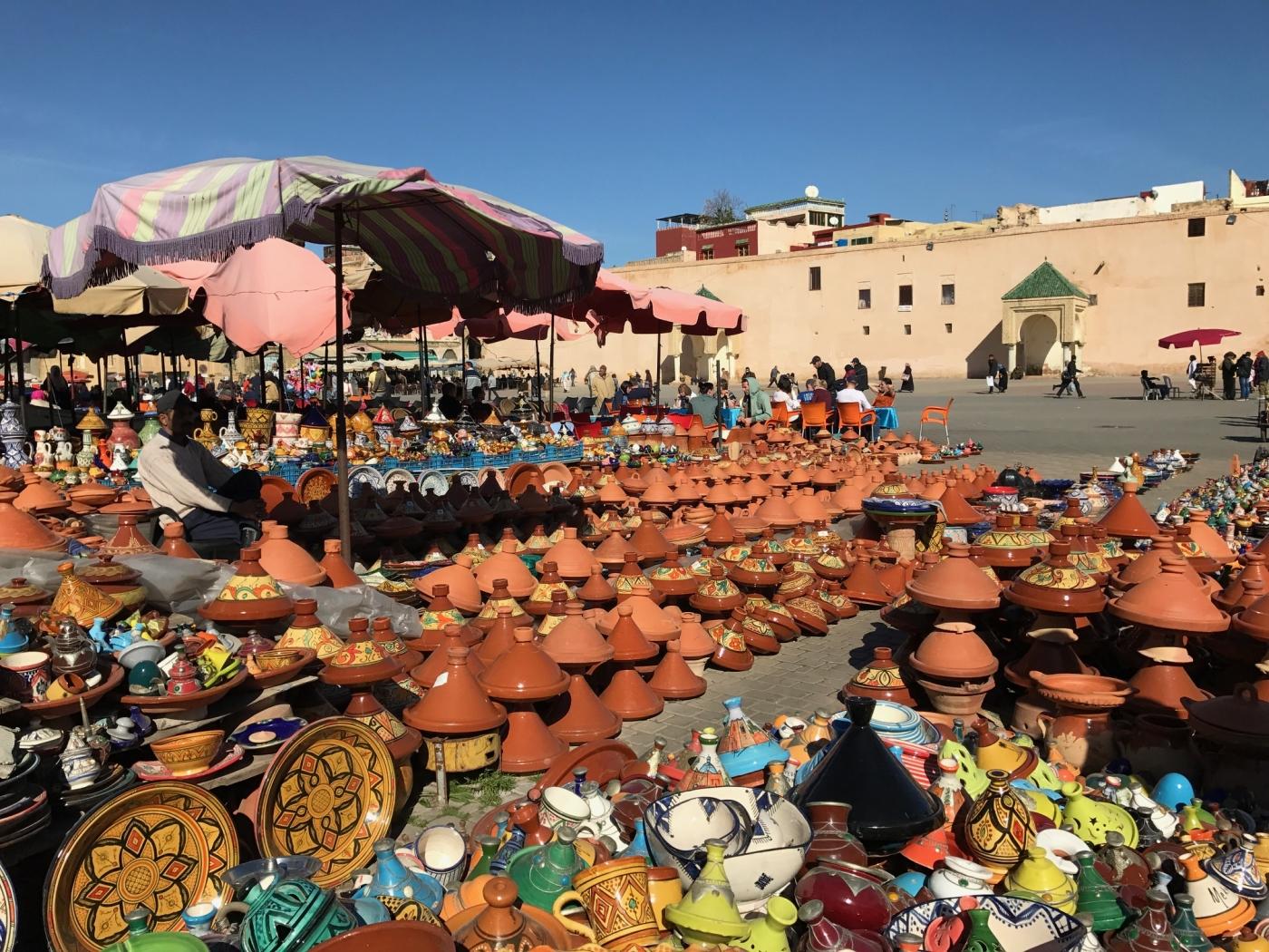 morocco turs