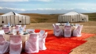 MOROCCO LUXURY CAMP