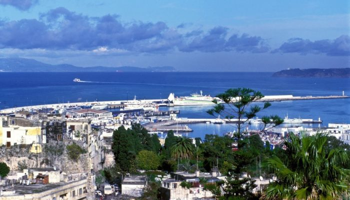15 days Tangier imperial cities tour