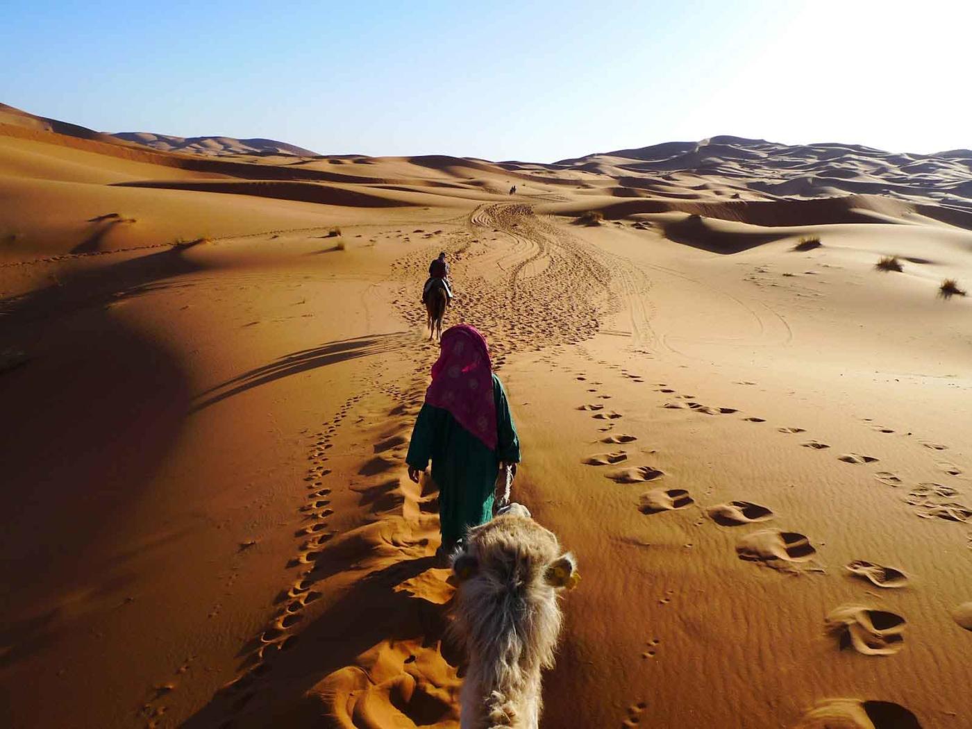 Come raggiungere Merzouga? - Forum Marocco - Tripadvisor