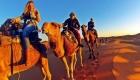 desert-camel-trekking