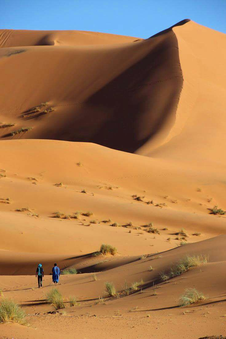 4 Days Agadir desert tour