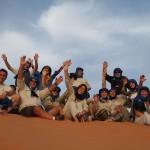 3 Days Fez Marrakech desert tour