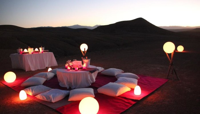 7 Days Agadir Marrakech Desert Luxury tour